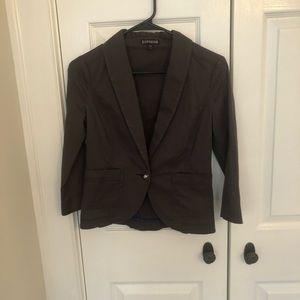 (3/$20) express blazer
